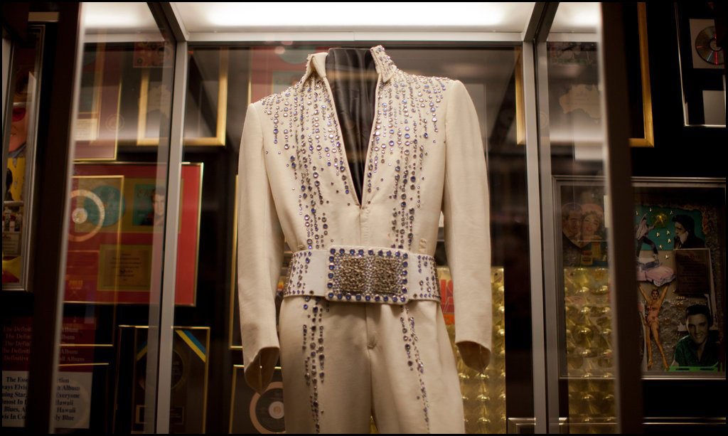 Graceland, At LastThe New York Times, 6 January 2018