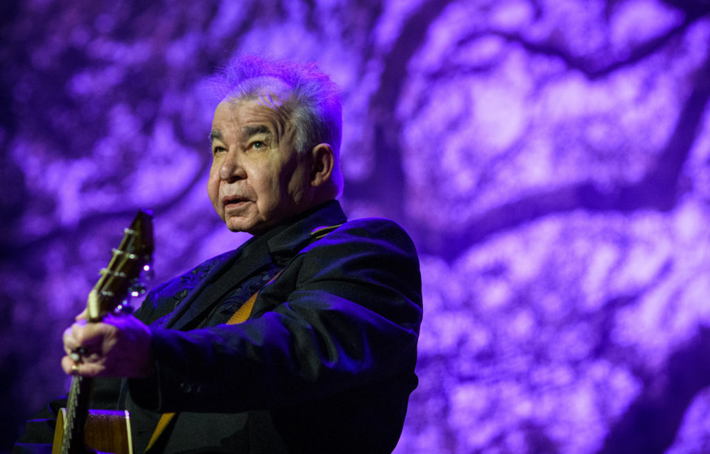 John Prine: American OracleThe New York Times, 22 October 2018