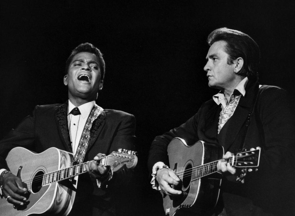 Country Music as Melting PotThe New York Times, 9 September 2019